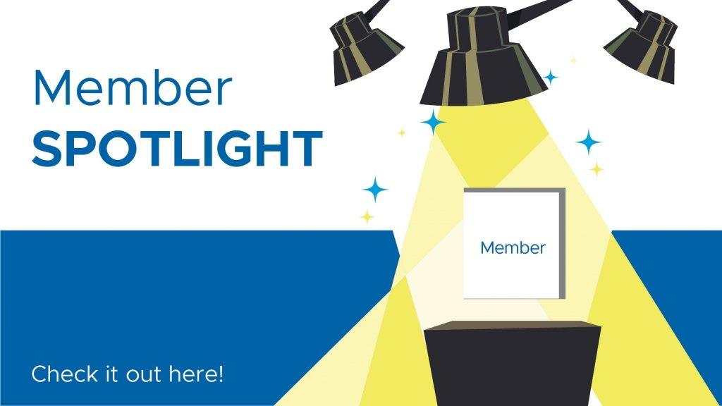 Cupertino Member Spotlight